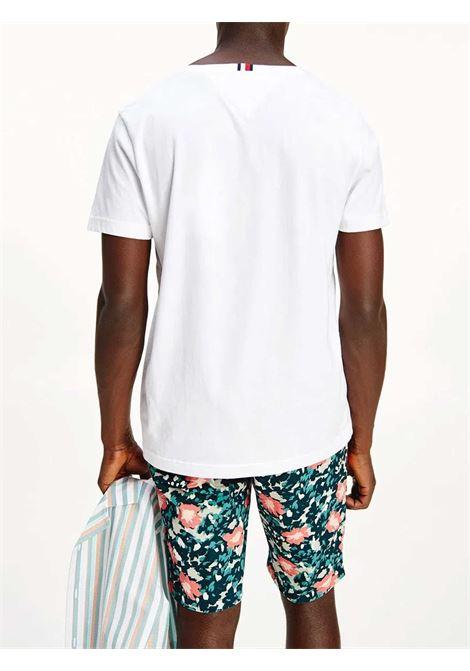 T-SHIRT UOMO TOMMY HILFIGER | T-shirt | MW0MW17685YBR