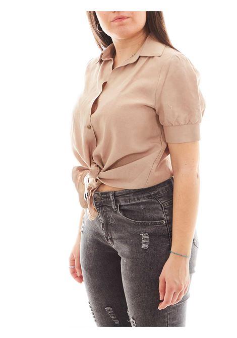 CAMICIA DONNA YES ZEE | Camicia | C203-E4000223