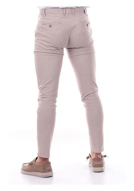 PANTALONI UOMO YES ZEE | Pantalone | P640-FT000222