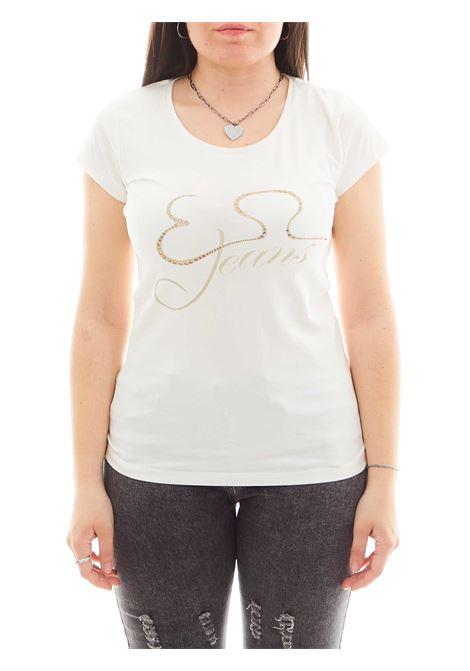 T-SHIRT DONNA YES ZEE | T-shirt | T210-TA060107
