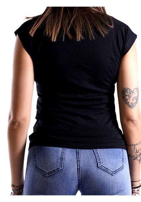 T-SHIRT DONNA YES ZEE | T-shirt | T212-TL010801