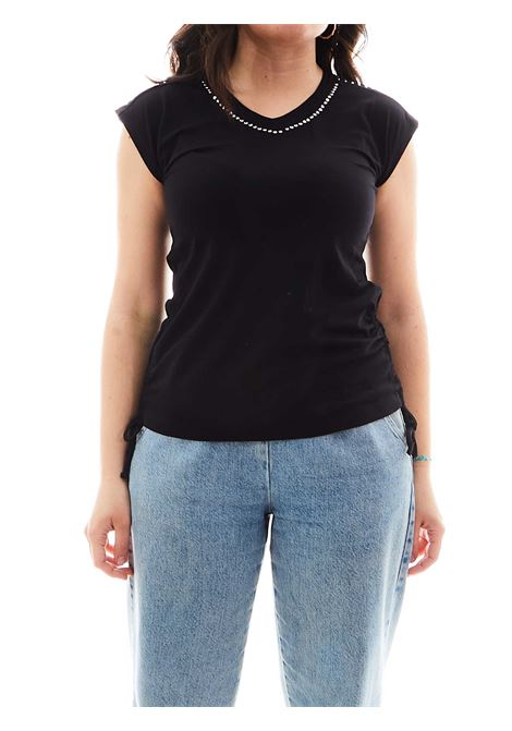 T-SHIRT DONNA YES ZEE | T-shirt | T233-S2000801
