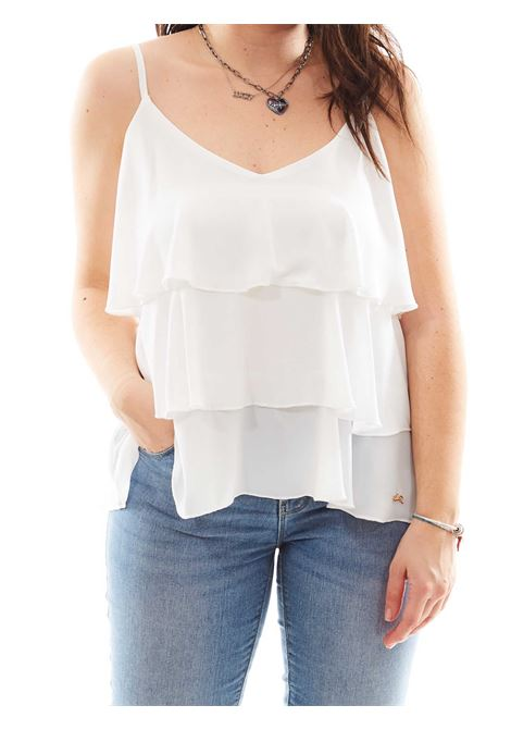 TOP DONNA YES ZEE | Top | T238-EQ000101