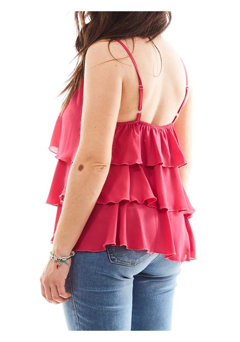 TOP DONNA YES ZEE | Top | T238-EQ000424