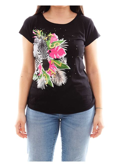 T-SHIRT DONNA YES ZEE | T-shirt | T257-TL040801