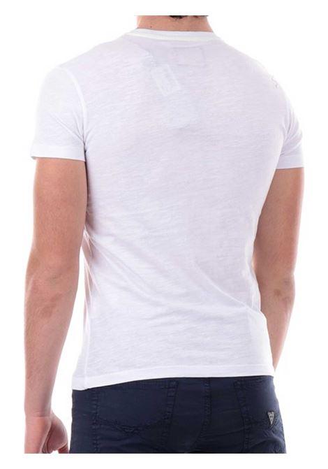 T-SHIRT UOMO YES ZEE | T-shirt | T700-TL150101