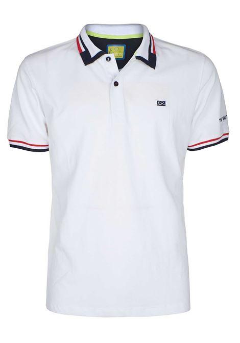 POLO UOMO YES ZEE | T-shirt | T705-S8000101