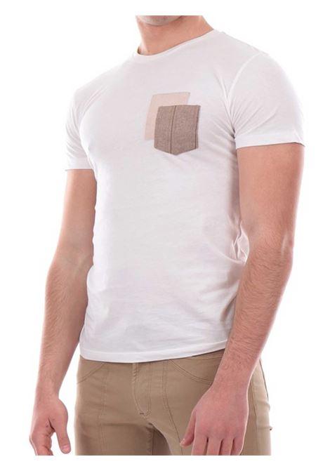T-SHIRT UOMO YES ZEE | T-shirt | T736-S1000107