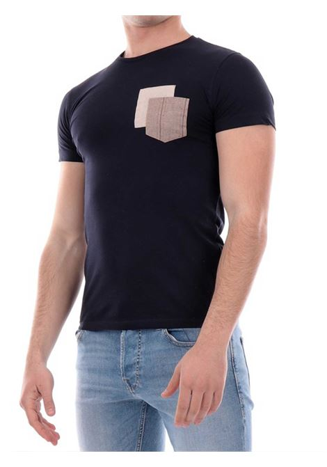 T-SHIRT UOMO YES ZEE | T-shirt | T736-S1000713