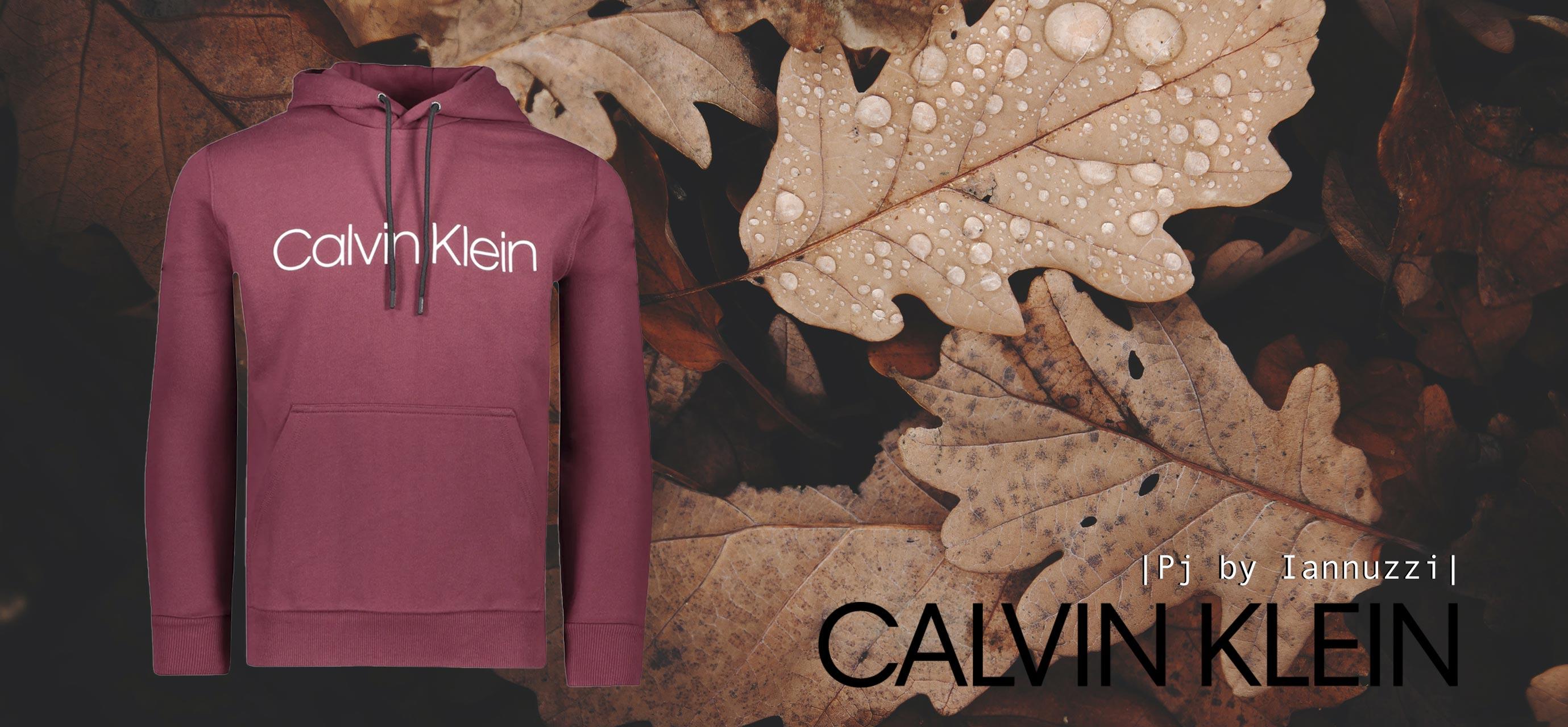 Scopri Calvin Klein