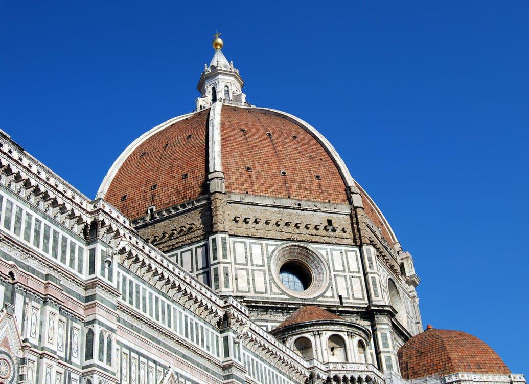cathedral brunelleschi