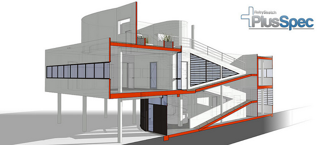 Characteristics Of Modern Architecture, People Love | Plan n Design