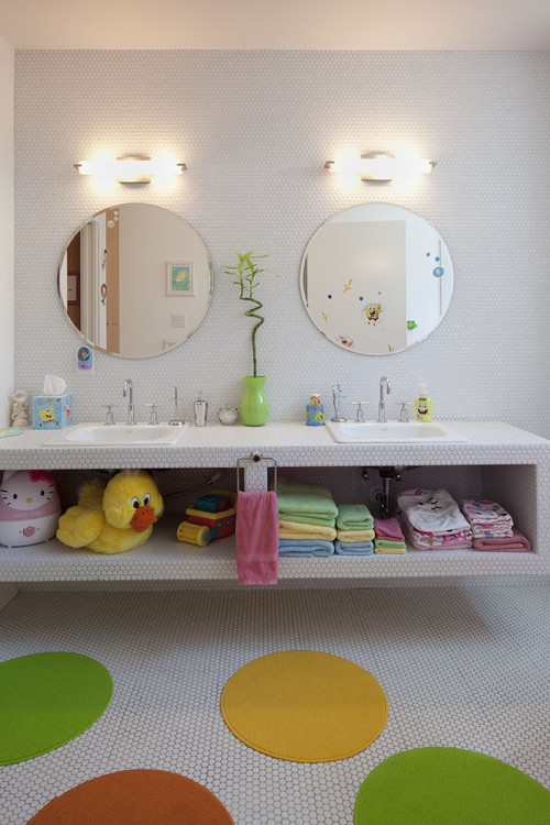 kid bathroom accessories