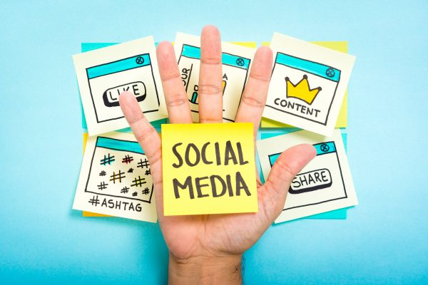 Whats New in Social Media