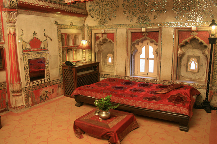 deogarh royal suite