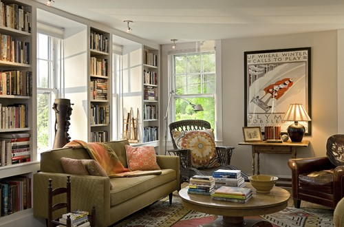 Lovely New England Living Room Ideas Byemy Part 31