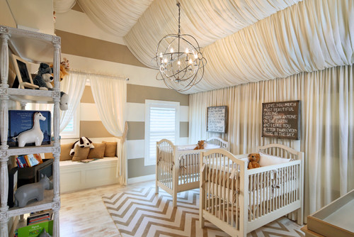 design nursery for babies
