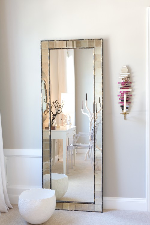 12 Ways To Warm Up Your Room With Mirror | Plan n Design