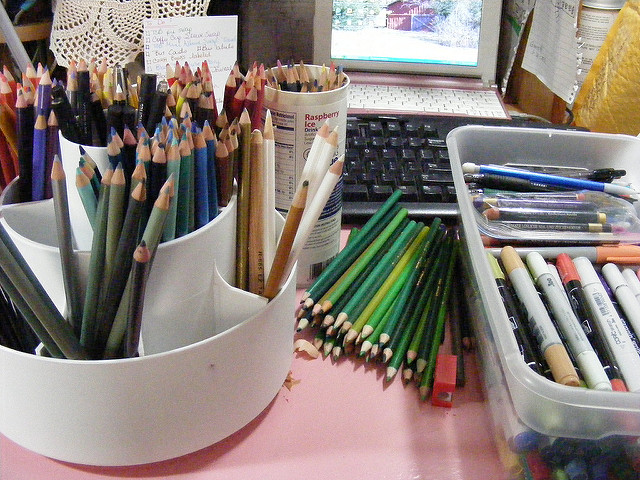 Organized planning