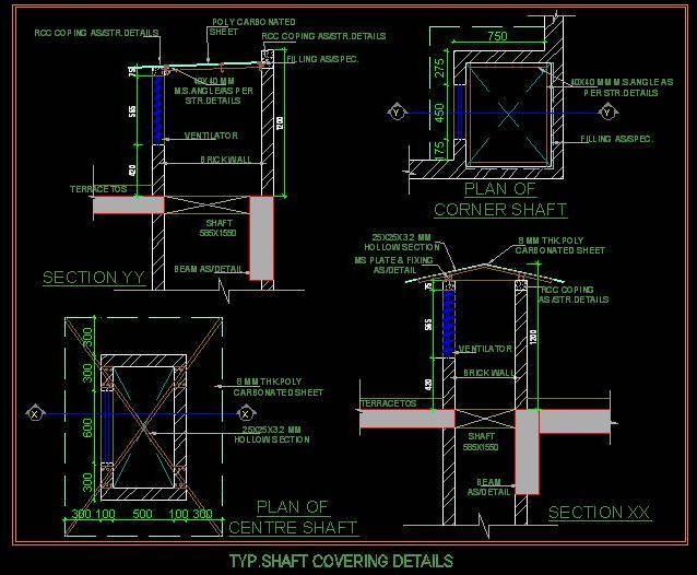 architects details