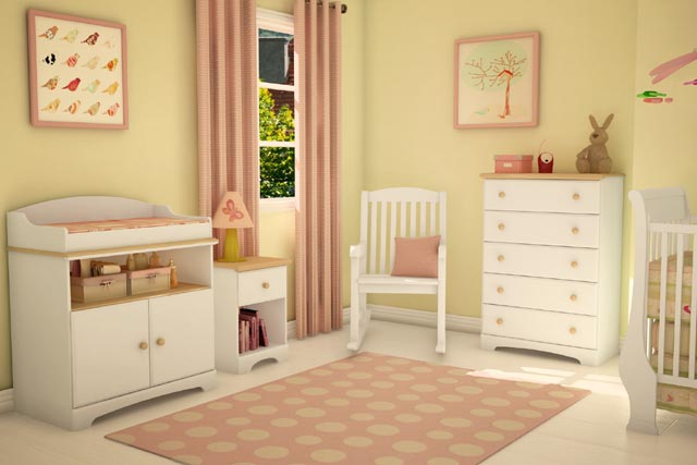 Inspiring Kids Room Storage Ideas