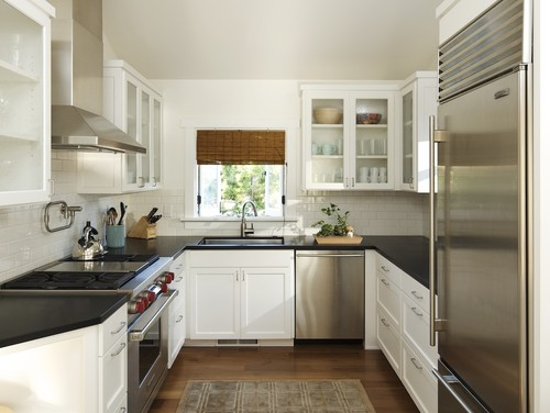 Kitchen Design -  Appliances And Modern Utilities
