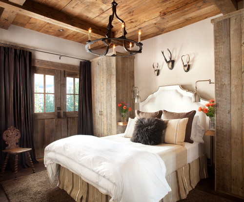 9 Different Color Theme of a Bedroom