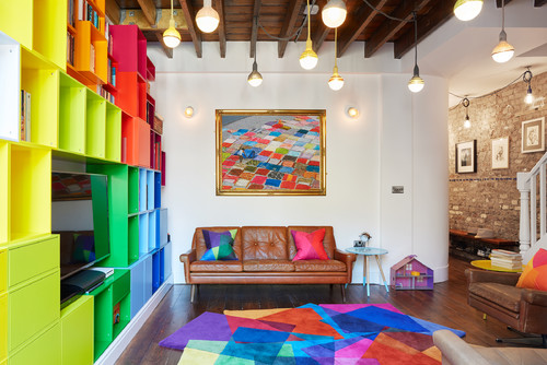 Best Colors For Living Room