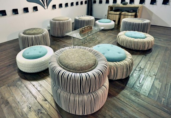 Rejuvenate Your Living And Dining Area With Amazing Furniture