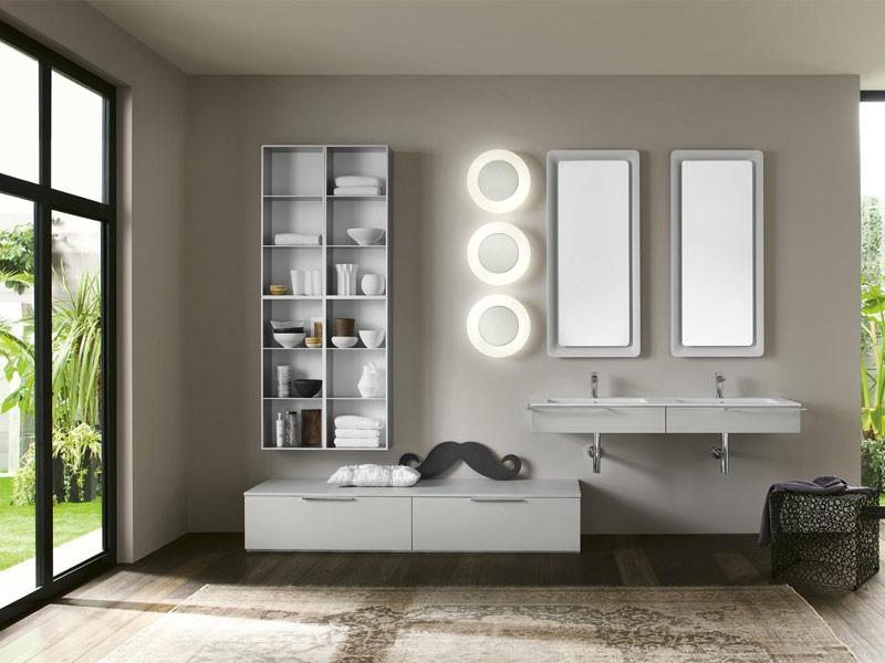 Smart Bathroom Decoration