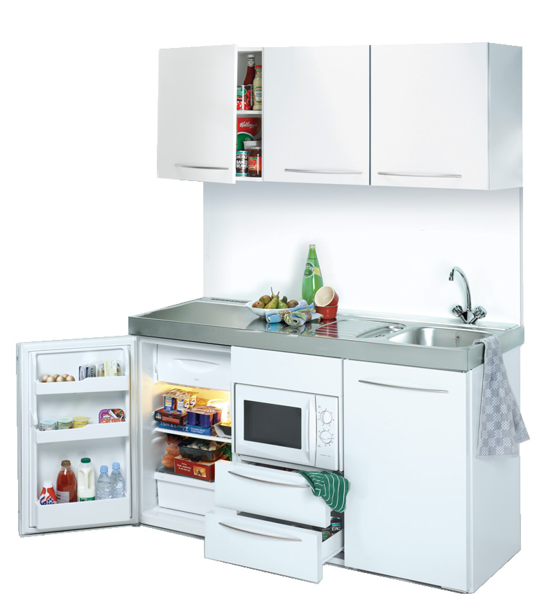 kitchen space saver cabinets