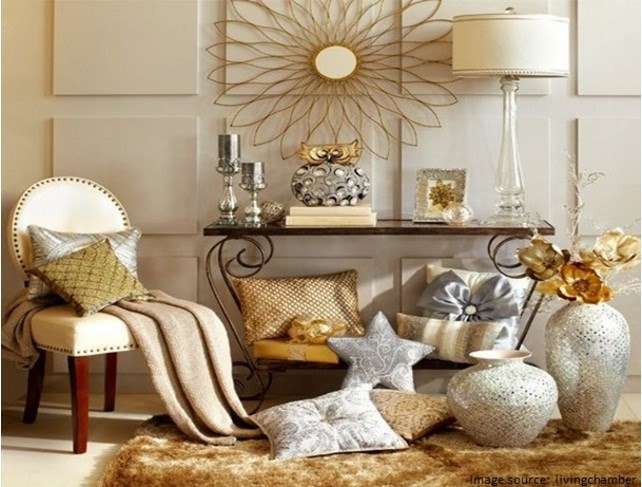 10 Affordable Ways To Decorate Your HOME