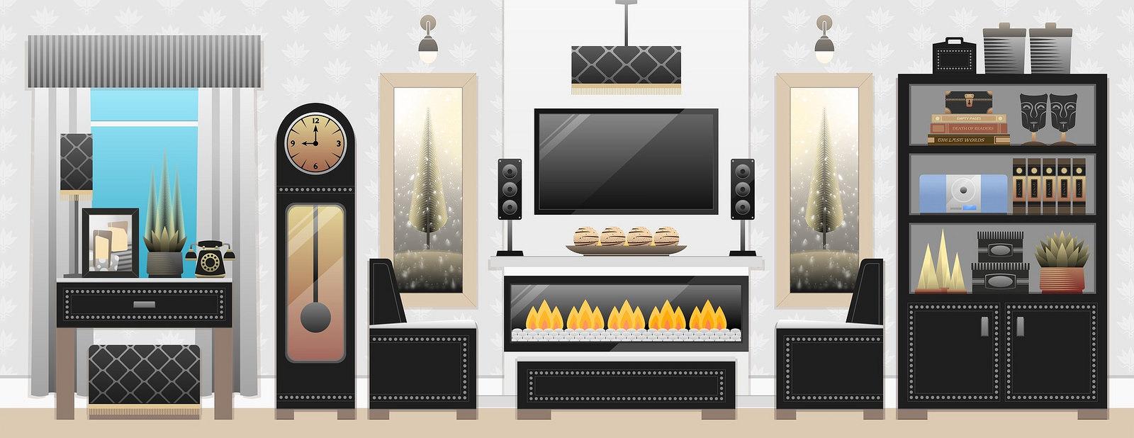 Why Should You Hire An Interior Designer NOT a Carpenter