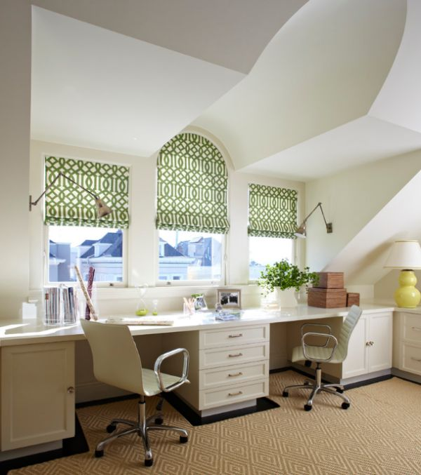 Ways to Decorate your Small Office Home Office