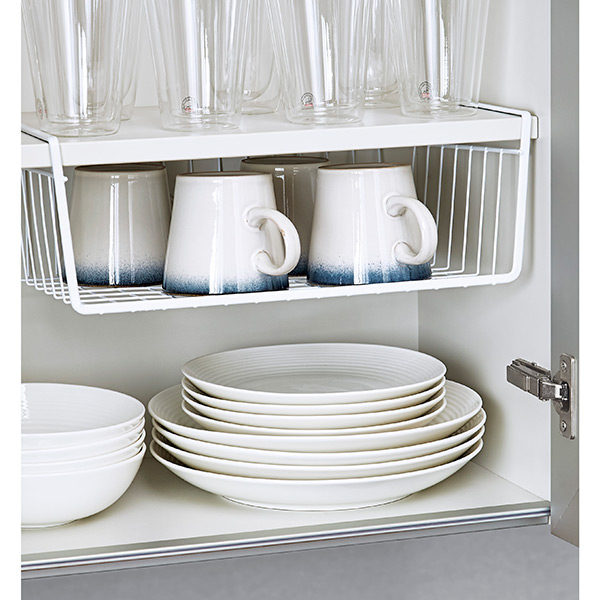 kitchen space saver racks