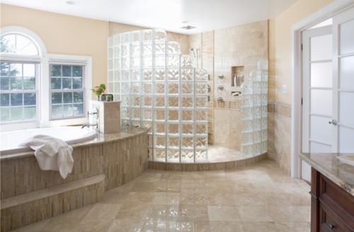 8 STYLISH SHOWER ENCLOSURE IDEAS FOR YOUR DREAM BATHROOM