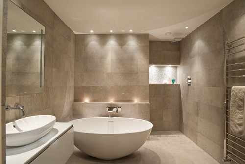 Bathroom Lighting Design