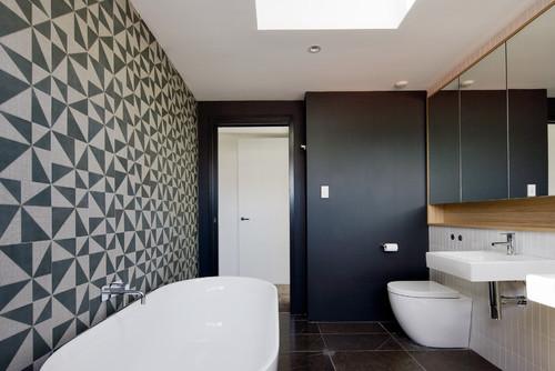 Bathroom motif ideas