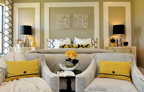 Design your own Bedroom yourself