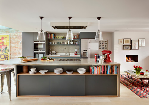 Beautiful Kitchen Island Ideas