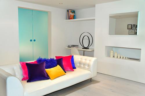 Living Room Plans