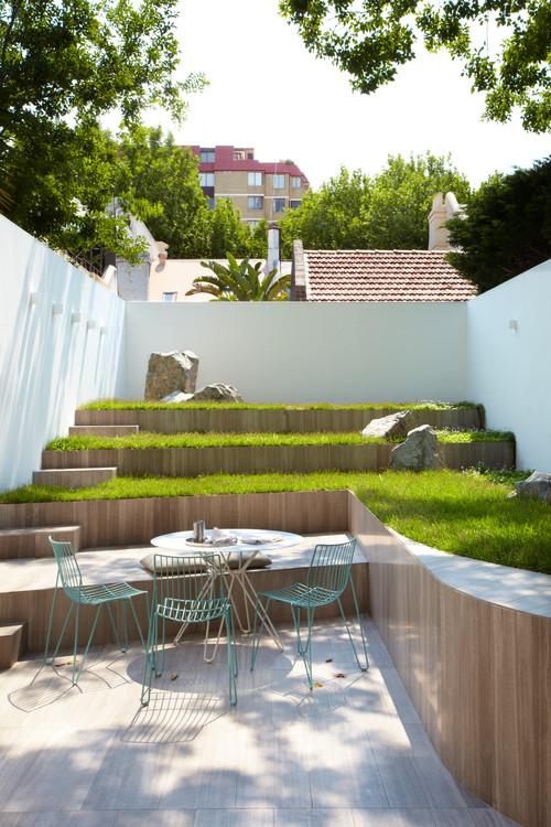 7 Beautiful Terrace Garden Ideas to Turn Summer Evenings into a Fun one
