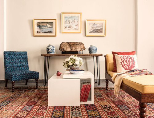 The Coffee Table Designs
