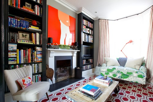 large living room design layout