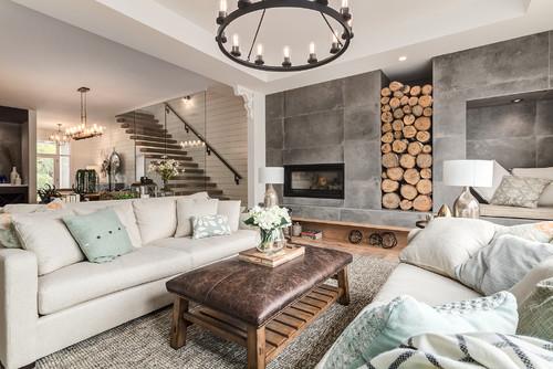 living room interior design accessories