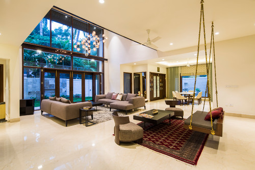 multi-functional living room ideas