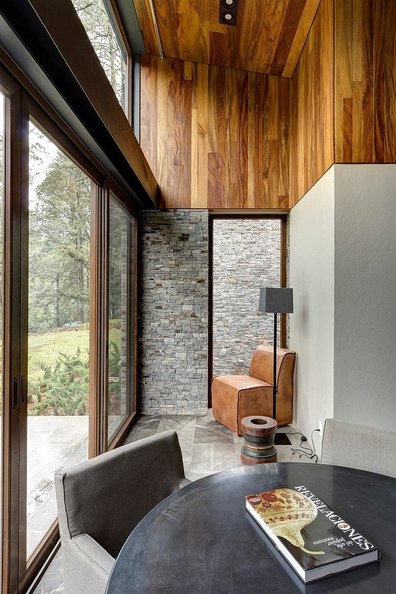 Mid- Century Modern Architecture Design