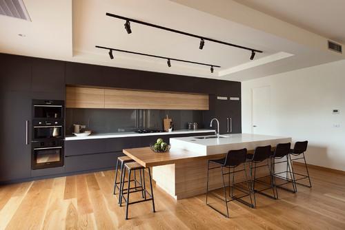 Kitchen Cabinet Laminates