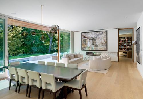 large living room designs