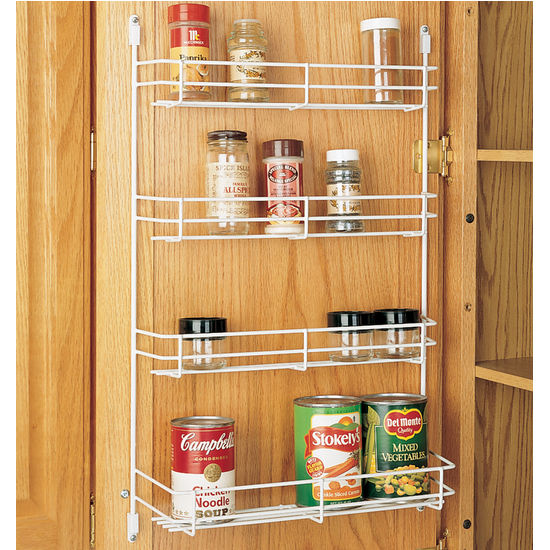 cabinet space saver storage